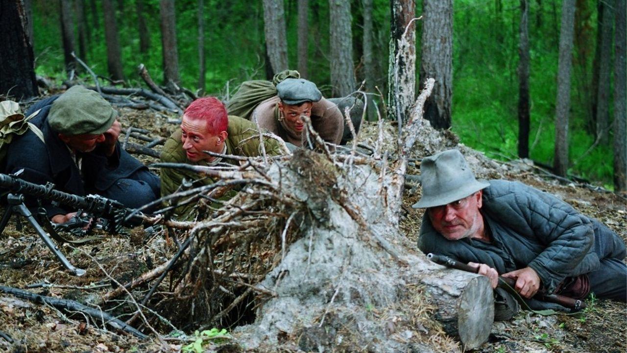 Русские фильмы про войну 1941-1945 смотреть онлайн
